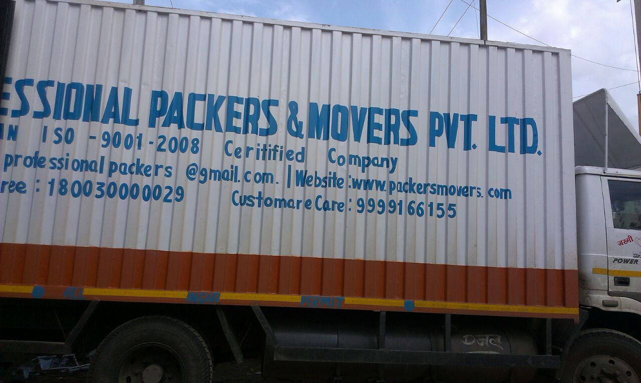 Packers Movers in Jamshedpur